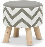 Yoshi Foot Stool $10 (Was $29) @ Amart Furniture