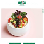 [QLD] $5 Credit via App @ Motto Motto