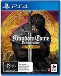 [PS4] Kingdom Come Deliverance: Royal Edition $19 + Delivery ($0 with Prime/ $39 Spend) @ Amazon AU