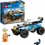 LEGO City Desert Rally Racer 60218 Building Toy $8.20 + Delivery ($0 with Prime/ $39 Spend) @ Amazon AU