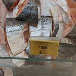 [WA] Salmon $10/kg at Coles Victoria Park