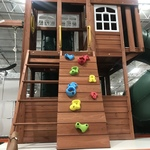 [VIC] Copper Ridge Play Centre $1499.99 (Was $1899.99) @ Costco, Ringwood (Membership Required)