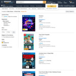 [Prime, Pre Order] $5 off Video Game Pre-Orders at Checkout @ Amazon AU