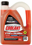 Nulon Long Life Red Concentrate Coolant 2.5l RLL2.5 $25.60 (Was $41.95) + Free Shipping @ Sparesbox eBay