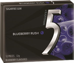 10x 5 Gum 32g Varieties $23 (Save $7) Delivered @ CGB Solutions