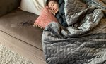 Buy Kids Weighted Blanket (from $109) Get a Weighted Toy Free (Valued $49) @ Peaceful Lotus