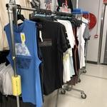 [QLD] Assorted Men's T-Shirts and Singlet Tops $1 @ Kmart Caloundra
