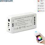 Smart Zigbee 3.0 RGB+W LED Strip Light Controller US $19.20 (~AU $30.20, 52% off) Delivered @ Zemismart