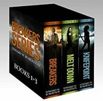 """[eBook] Free: """"The Breakers Series"""" $0 (Was $4.99) @ Amazon"""