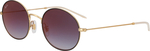 Ray-Ban Beat RB3594 Sunglasses Matte Gold/Grey  $129 + Shipping or $70.95 Delivered With Club Catch Membership @ Catch