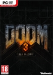 [PC, Steam] Doom 3 BFG Edition (DOOM, DOOM II, DOOM 3, DOOM 3: Resurrection of Evil, The Lost Mission) - $5.79 @ Instant-Gaming