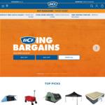 Free $20 BCF Voucher for BCF Club Members @ BCF