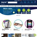 10% off Site Wide (Minimum Spend $50) @ Jaycar (Online Only)