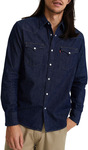 Levi's Barstow Western Denim Shirt - $59.97 (was $99.95) + free delivery (>$50) @ Myer