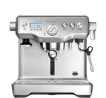 Breville BES920BSS The Dual Boiler Espresso: $899 @ David Jones