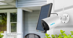 Reolink Argus Eco 1080p Wire-Free Rechargeable Battery IP Security Camera with Solar Panel US $66.49 (~AU $99.65) @ Reolink