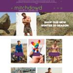 50% off Sitewide @ Mitch Dowd