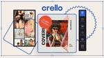 Crello Premium (Graphic Design App Like Canva) Lifetime Plan US$49 (~A$75) via AppSumo