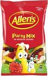 [Back Order] Allen's Party Mix Bulk Bag Lollies 1kg $6.38 (Min 2), 1.3kg $8.30 + Delivery ($0 with Prime/ $39 Spend) @ Amazon AU