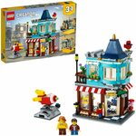 LEGO Creator 3in1 Townhouse Toy Store 31105 $49 Delivered @ Amazon AU