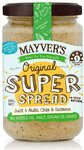 Mayvers Original Super Spread 280g Nuts, Chia and Sesame $3.25 + Delivery ($0 with Prime/ $39 Spend) @ Amazon AU