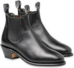 R.M.Williams Adelaide Cuban Heel Boot $299.99 Delivered (Was $595) @ Hype DC