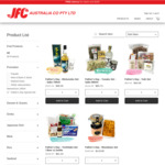 [VIC] JFC Online Father's Day Gift Sets up to 30% off [+ Shipping]