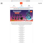 Win 1 of 26 JBL Quantum Headsets/Speakers Worth Up to $499 from JBL