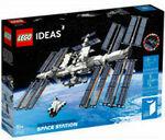 LEGO Ideas International Space Station 21321 $79.99 Delivered @ Myer eBay