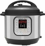 Instant Pot Duo 7-in-1 Electric Pressure Cooker, 8L International Version $136.02 + Delivery ($0 with Prime) @ Amazon UK via AU