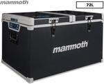 Mammoth 72L Dual Zone Portable Fridge / Freezer $498 Delivered @ Catch