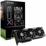 [VIC] EVGA GeForce RTX 3070 XC3 ULTRA GAMING 8GB Video Card - $1069 @ BPC Tech (Mount Waverley)