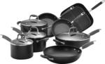 Anolon Advanced Cookware Set 8 Piece $269 (RRP $999) + Postage @ Peter's of Kensington