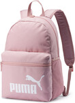 Puma PHASE Backpack Pink $15 (RRP $30) + Delivery @ Puma