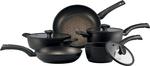 Essteele Per Salute Cookware Set 5 Piece $304 (RRP $760) + Postage @ Peter's of Kensington