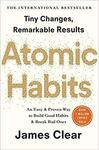 Atomic Habits by James Clear $14.18 (Was $35) + Delivery ($0 with Prime/ $39 Spend) @ galaxy stores1 via Amazon AU