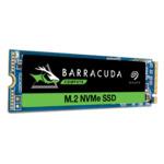 Seagate BarraCuda 510 1TB NVMe M.2 - $99 + Shipping (Free NSW Pickup) @ Mwave