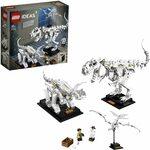 LEGO Ideas 21320 Dinosaur Fossils $74.95 Delivered @ Amazon AU