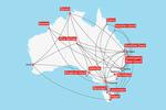 Subsidised ½ Price Airfare + Network-Wide Sale: Sydney-Gold Coast $35 (Jetstar), ADL-MEL $88 (Qantas) @ Qantas & Jetstar