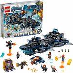LEGO Marvel Avengers Helicarrier 76153 Building Kit $99 Delivered @ Amazon AU