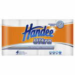 ½ Price Handee Ultra Paper Towel White 4 Pack $2.75 @ Coles