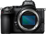 Nikon Z5 Body Only - $1,807.10 (Was $2,057.00, $1,457.10 after Nikon Cashback) C&C /+ $9.95 Delivery @ Georges Cameras Sydney