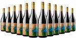 "James Estate ""Estate"" Shiraz 2019 12x750ml $41.65 ($40.67 with eBay Plus) Shiped @ Just Wines eBay"