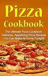 [eBook] Free - The Ultimate Pizza Cookbook/Chicken Recipes/Ceviche Cookbook - Amazon AU/US