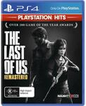 [PS4,XB1] Torment:Tides of Numenera $5/Ary+the Secret of Seasons $9/Burnout Paradise $10 (XB1)/Last of US|Nioh $12 each-JB Hi-Fi