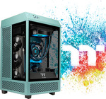 Win 1 of 2 Gaming PCs Worth Up to $3,615 from Thermaltake