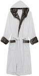 Faux Fur Bath Robe $59.99 (RRP $179.99) + $9.95 Delivery ($0 with $89 Order) @ Myhouse
