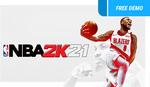 [Switch] NBA 2K21 - $7.19 @ Nintendo eShop