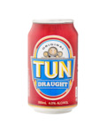TUN Red Draught Carton (30 Cans) 330ml $30.99/ $31.95 + Delivery ($0 C&C) @ Dan Murphy's