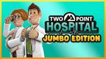 [Switch] Two Point Hospital Jumbo Edition $38.45 @ Nintendo eShop
